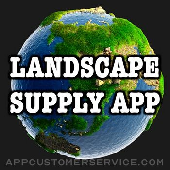 Landscape Supply App Customer Service