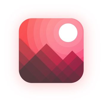 Get Magic Polygon for Photos Customer Service