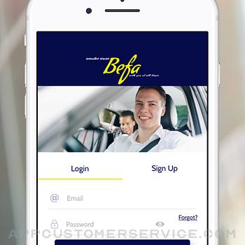 Befa Passenger iphone image 1