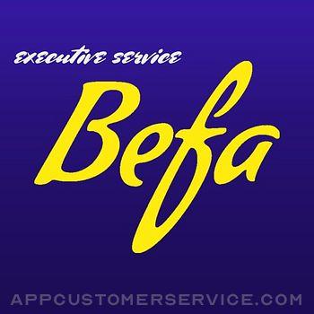 Befa Passenger Customer Service