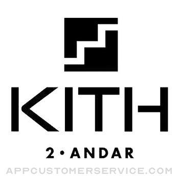 Kith Restaurante Customer Service