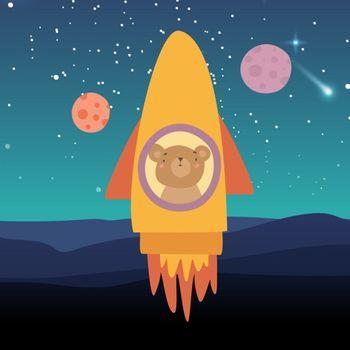 Bear Ride Rocket Math Customer Service