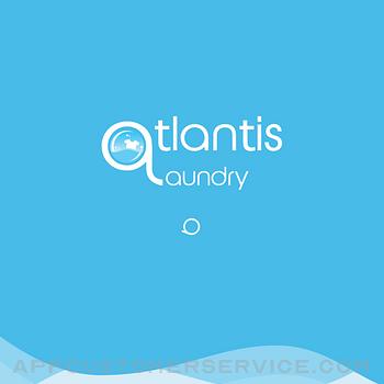 Atlantis Laundry ipad image 1