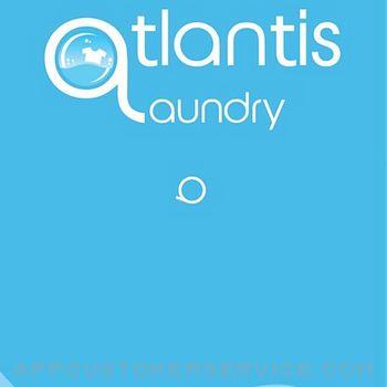 Atlantis Laundry iphone image 4