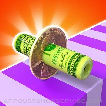 Money Rush Customer Service