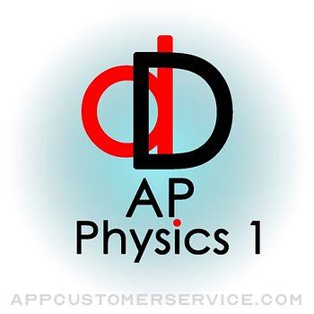 AP Physics 1 Customer Service