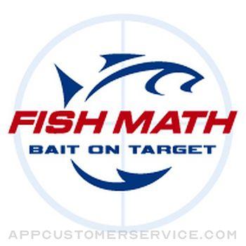 Fish Math-o-matic Customer Service