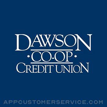 Dawson Co-op Credit Union Customer Service
