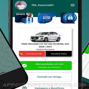 Amexx Clube de Beneficios iphone image 2