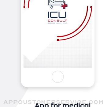 ICU Consult iphone image 1