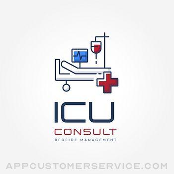 ICU Consult Customer Service