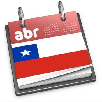 Calendario Chile Customer Service