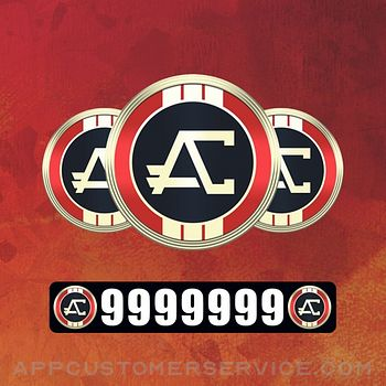 Coins Calcul for Apex Legends Customer Service