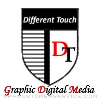 Different Touch Customer Service