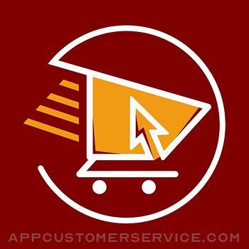 eComaster-User Customer Service
