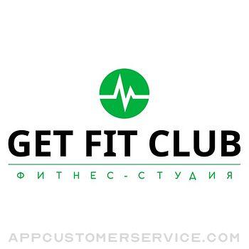 GET FIT CLUB Customer Service