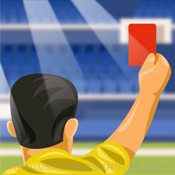 Football Referee Simulator Customer Service
