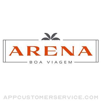 Arena Boa Viagem Customer Service