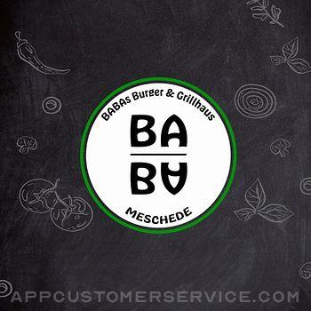 Babas Burger Meschede Customer Service