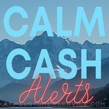Calm Cash Customer Service