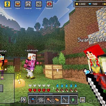 Block World 3D: Craft & Build ipad image 3
