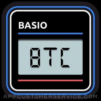 BASIO Customer Service