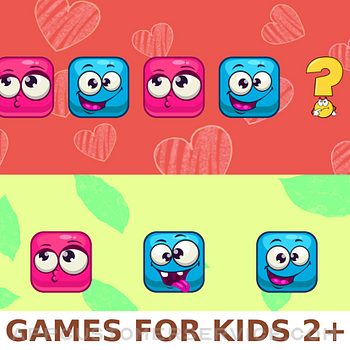 Baby Games:Fun Shapes for Kids ipad image 1