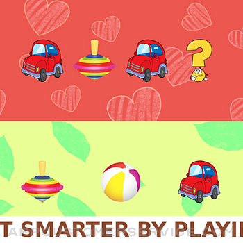 Baby Games:Fun Shapes for Kids ipad image 2