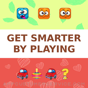 Baby Games:Fun Shapes for Kids iphone image 2