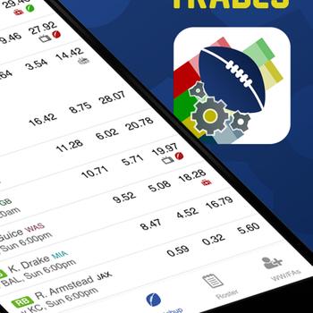 Fantasy Football League 2021 iphone image 2