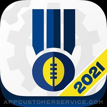 Fantasy Football League 2021 Customer Service