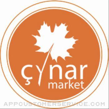 Chynar Market Customer Service