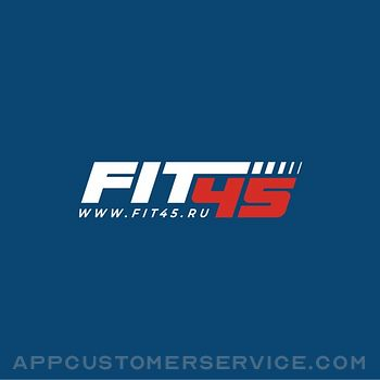 FIT 45 Customer Service