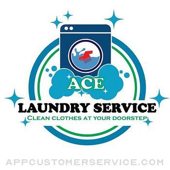 Ace Laundry Service Customer Service