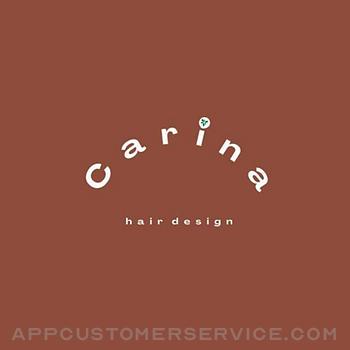 Carina hair design/ヘアサロン iphone image 1