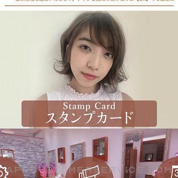 Carina hair design/ヘアサロン iphone image 2