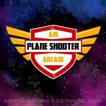 Airplane Space Shooter Galaxy Customer Service