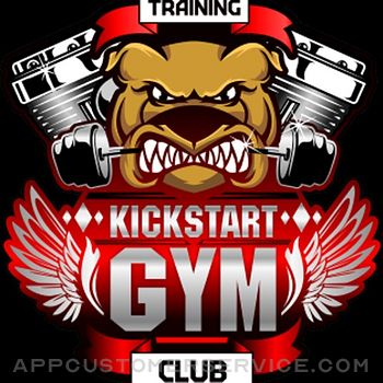 Kickstart Gym Fitness Customer Service
