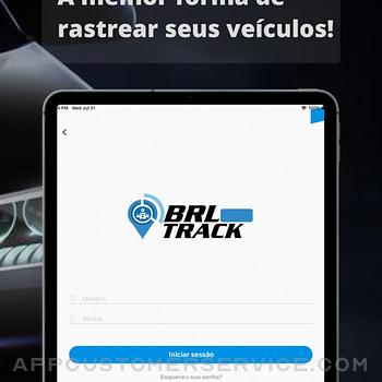 BRL Track ipad image 1