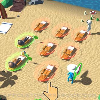 Beach Boy! iphone image 1