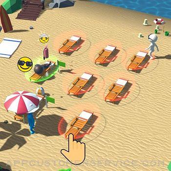 Beach Boy! iphone image 2