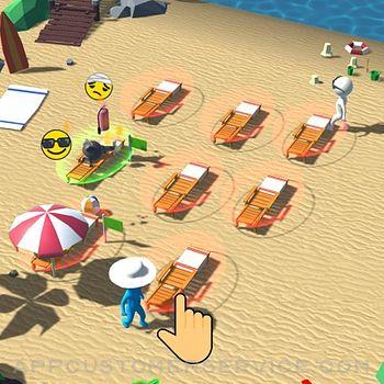Beach Boy! iphone image 3