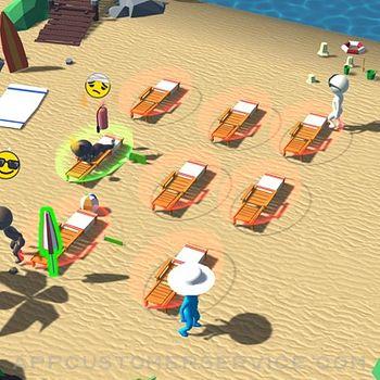 Beach Boy! iphone image 4