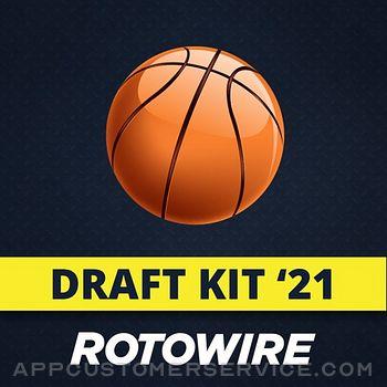 Fantasy Basketball Draft '21 Customer Service