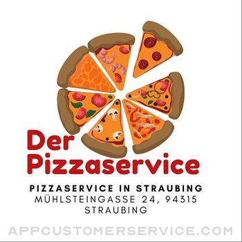 Der Pizzaservice Customer Service