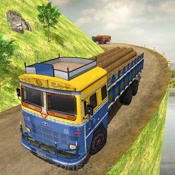 Cargo Truck Transport Driver Customer Service