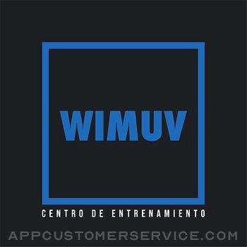 Centro de entrenamiento Wimuv Customer Service