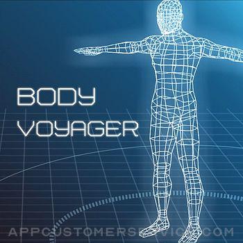 Body Voyager Customer Service