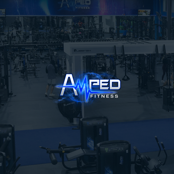 Amped Fitness ipad image 1