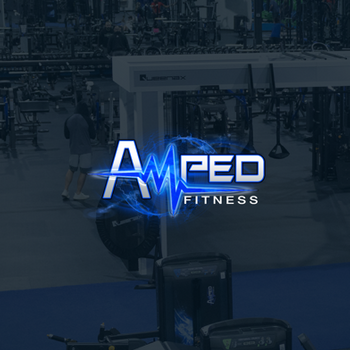 Amped Fitness iphone image 1